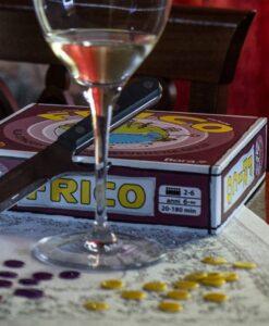 gioco da tavolo frico