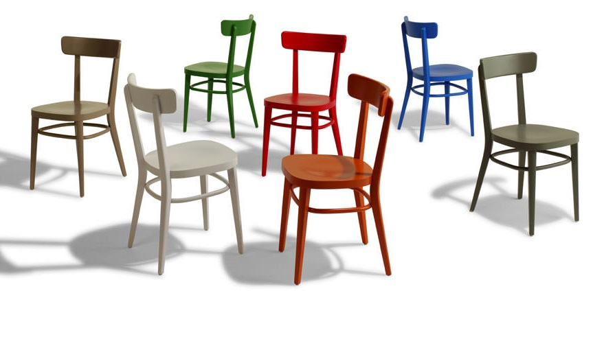 La cortstore il tuo negozio on line per l 39 artigianato for Regalo sedie milano
