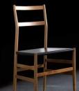 sedia sedile cuoio