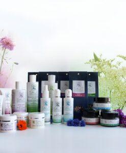 prodotti cosmetici Saut