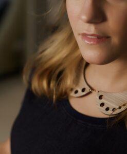 colletto bijoux audrey