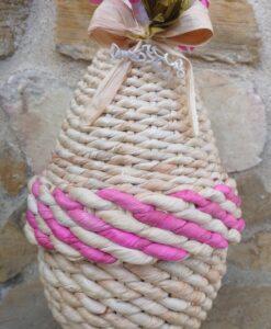 uovo di pasqua decorativo