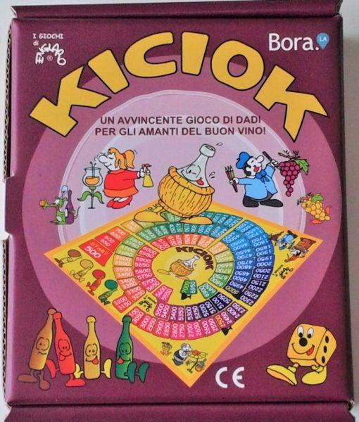 gioco_kiciok