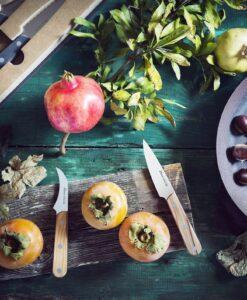 coltellini frutta e verdura Lamami