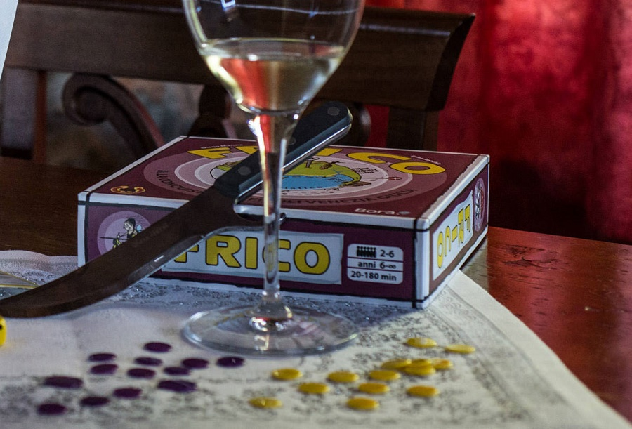 Gioco da tavolo frico la cort store online e a udine - Waterloo gioco da tavolo ...