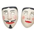 maschere_legno