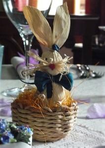 coniglietto Pasqua