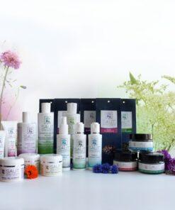 prodotti cosmetici Saut Cercivento