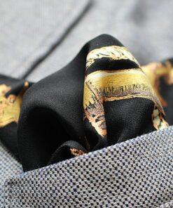fazzoletto da taschino