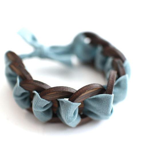 ringecolor_braccialetto_verdementa