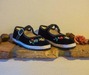 scarpet bambina