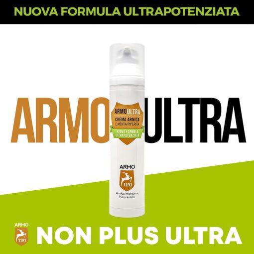 Armo ultra_Formula_potenziata