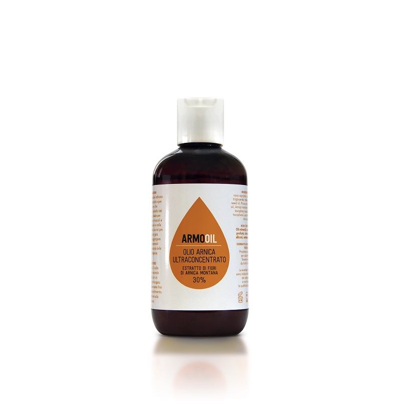 Armo oil 200 ml