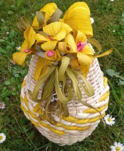 uovo decorativo di pasqua