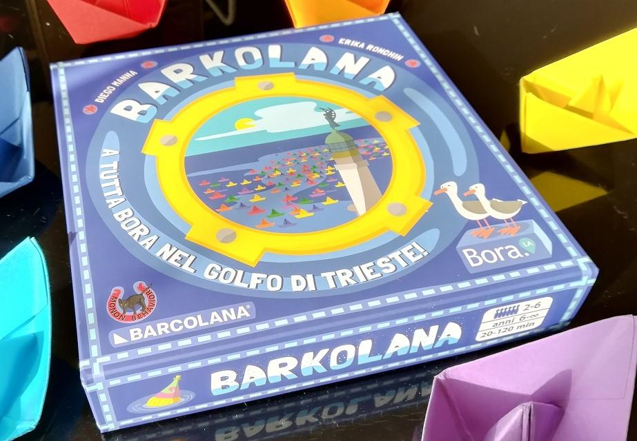 gioco barkolana