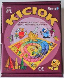 gioco kiciok