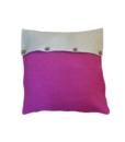 cuscino lana cotta De Antoni