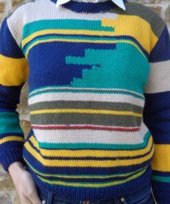 maglia De Antoni indossata