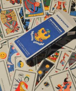 carte da gioco matarane